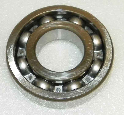 Crankshaft Lower Main Bearing: Johnson / Mercury / Mariner / Yamaha 105 - 300 Hp 85-10