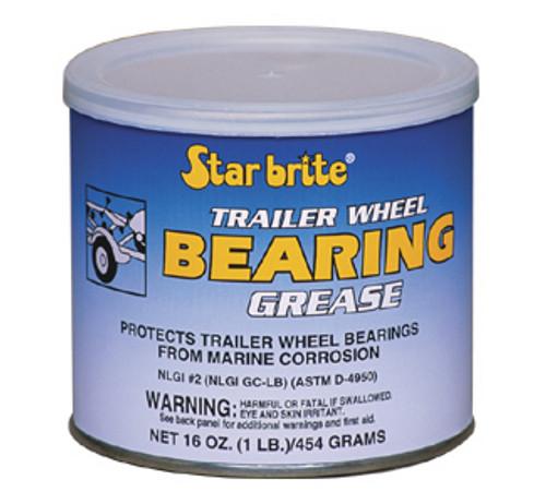 StarBrite Wheel Bearing Grease 1lb Tub