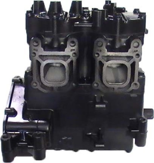 Yamaha 701 62T Rebuilt Engine