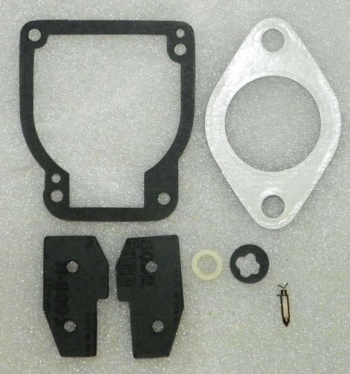 Mercury 100 hp (4 Cyl) Carburetor Repair Kit