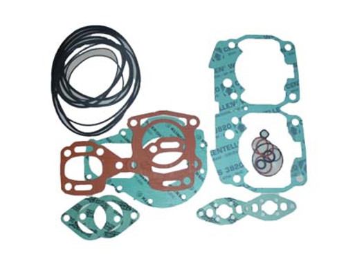 Seadoo 787/800 Carb Silver & White Top End Gasket Kit