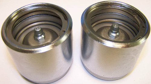 """Fits: 1-3/4"""" Hub (Sold in Pairs)"""