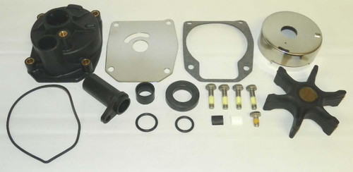 Johnson/Evinrude Impeller Complete Kit 60, 60SST, 65C, 70 & 75 Hp