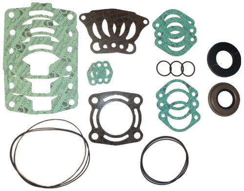 Polaris 1200 Fuel Injected Complete Gasket Kit