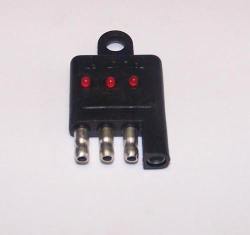 4 Way Plug Tester