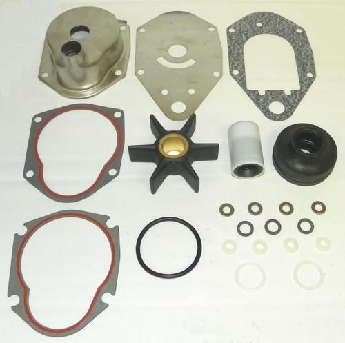Mercury Impeller Complete Kit 40, 45, 50, 55 & 60 Hp