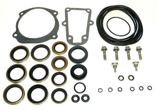 Johnson/Evinrude Seal Kits 225, 235(V-6), V-8, 250(V-8), 300(V-8)OMC Sea Drive, 1.6L, 1.8L, 2.0L, 2.5L, 2.6L, 2.7L, 3.0L, 3.6L & 4.0L Hp