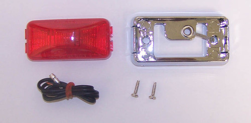 Clearance Light Red