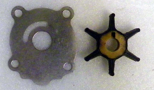 Force Impeller Service Kit 9.9-15, 10, 12, 15, 20/25, 90 & 120 Hp