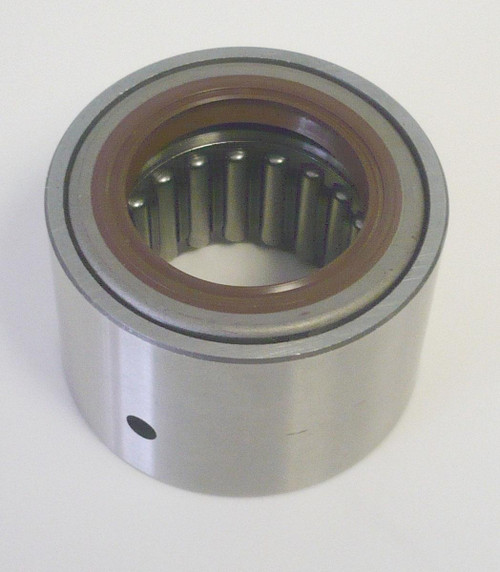 Lower Main Bearing Fits: Top Guided Connecting Rod