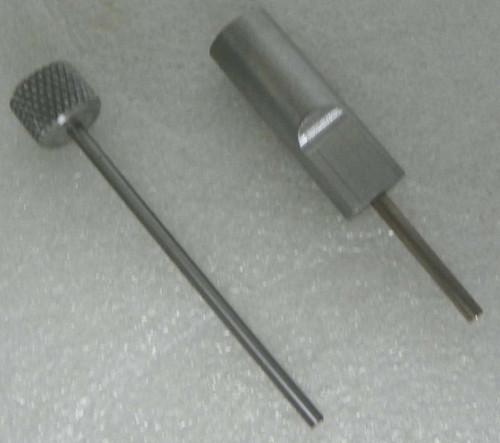 Amphynol Tool