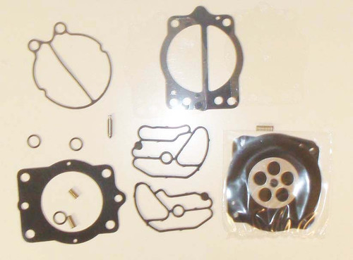 Keihin Carburetor Rebuild Kit 38-42mm