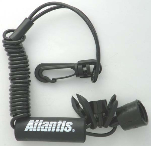 Standard Floating Multi-End Lanyards with Compatible DESS End