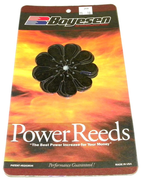 Mercury 115 hp (4 cylinder) Boysen Reeds 1989-Up