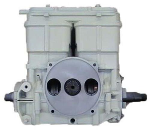 Seadoo 657X  Rebuilt Engine