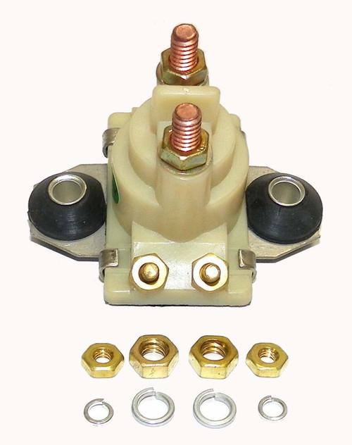 OMC Starter Solenoid 40-300 HP E-Tec 2004-09