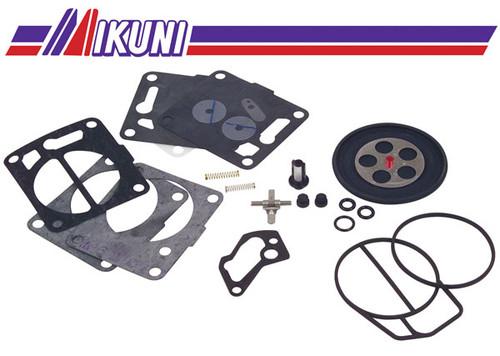 Mikuni Yamaha 800/1200R Genuine Carburetor Rebuild Kits