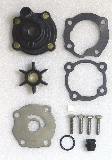 Johnson/Evinrude Impeller Complete Kit 25 Hp