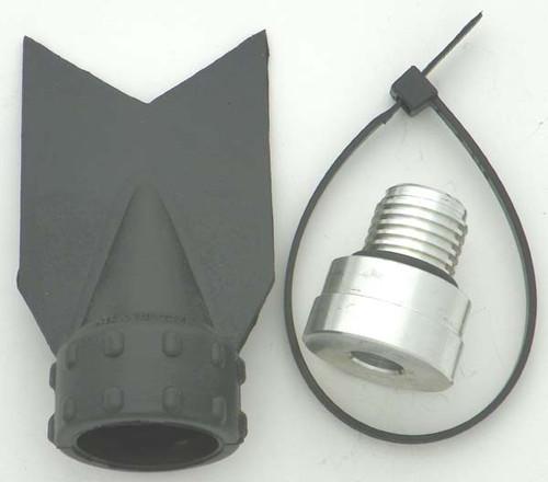 Duckbill Drain Kit, Yamaha