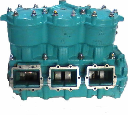 Kawasaki 1100 Rebuilt Engine