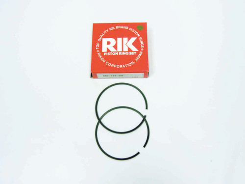 Kawasaki 650 Piston Ring Sets