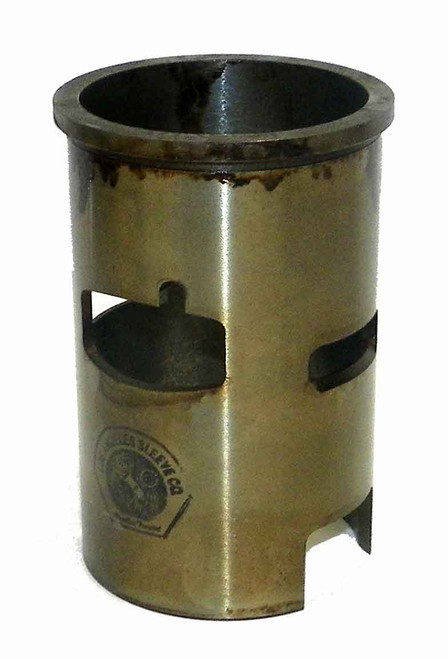 Suzuki 25 Hp DT Flanged With Ports Replacement Cylinder Sleeve