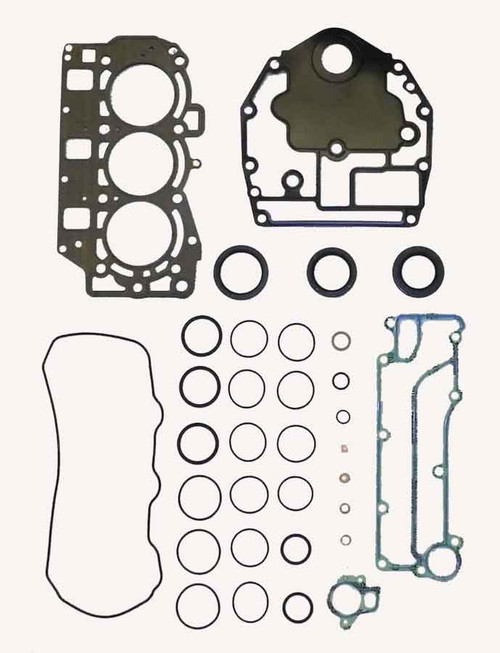 Power Head Gasket Kit Mercury / Mariner / Yamaha 30 / 40 Hp 4-Stroke 01-18