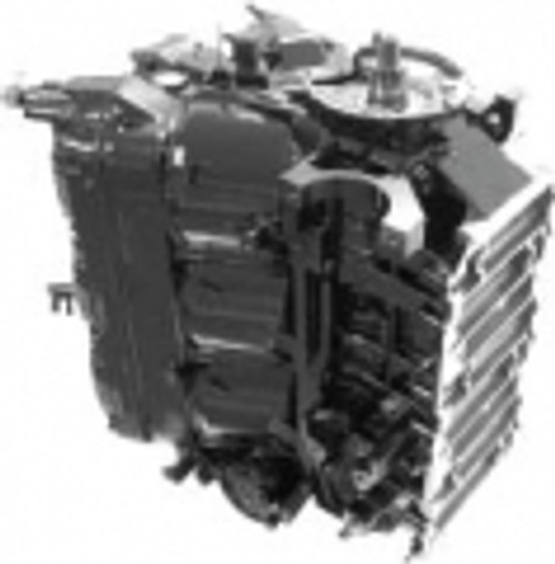 2 CYL OMC 45HP 1985-92 Comm.