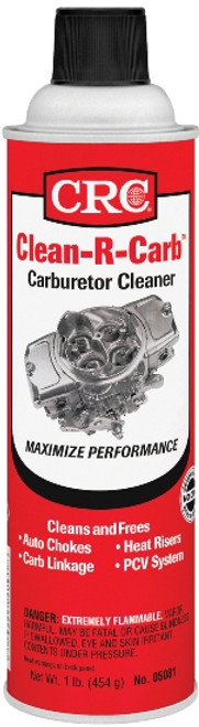 CRC Marine Carb & Choke Cleaner 12 fl. oz.
