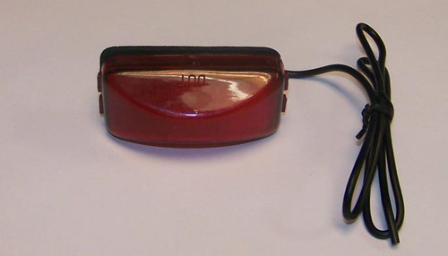 Submersible Light - Red