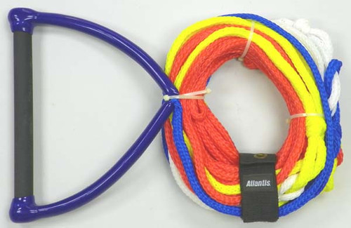 4 Section Ski Rope