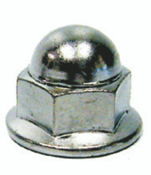 Kawasaki All Acorn Cylinder Base Nut