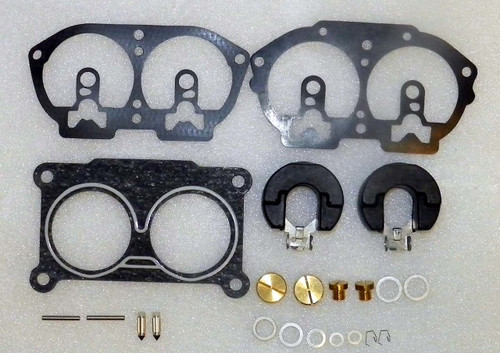 175 hp 1996-01 Yamaha Carburetor Kit