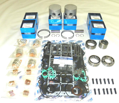 Powerhead Rebuild Kit: Yamaha 150-200 Hp HPDI Std.