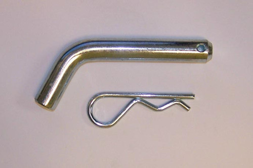 """Hitch Pins & Clips 5/8"""" x 3"""" for 2"""" x 2"""" Ball Mount"""