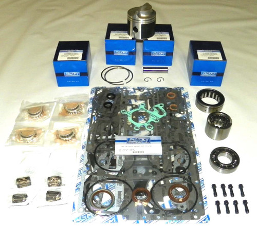 OMC V4 Crossflow 4 Cyl. Power Head Rebuild Kit '77 & Up
