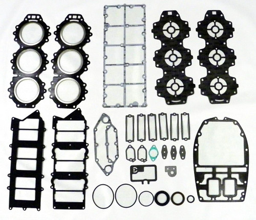 Yamaha 200 - 250 Hp V6 EFI 97-05 Power Head Gasket Kit