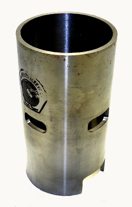 Yamaha  25-30 hp 86-00 3 Cyl. Replacement Cylinder Sleeve