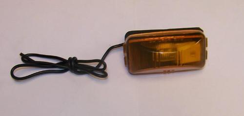 Submersible Light - Amber