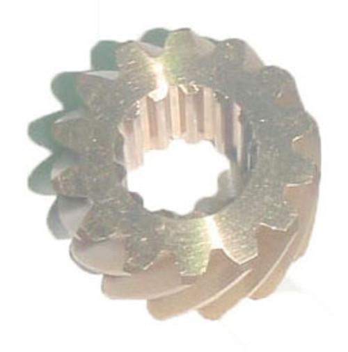 Seadoo 587/657/717/787/787 RFI Brass Gear