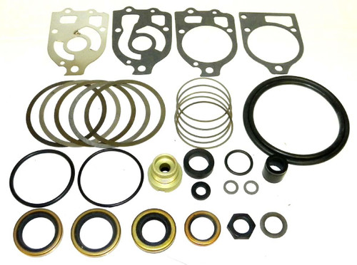 Seal Kits 40, 50, V-135, V-150, V-175, V-200 & V-220 Hp