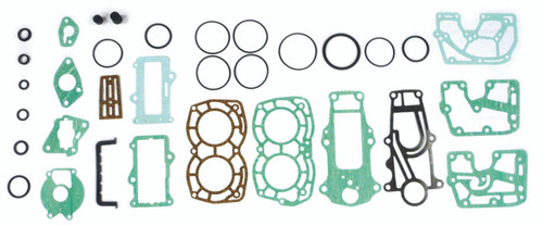 Mercury 40 hp S/N 555620- Up Complete Power Head Gasket Kit