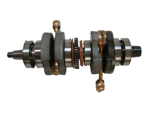 Seadoo 951 Carbed Rebuilt Crankshaft