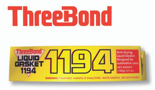 Three Bond 1184 Liquid Gasket Sealant