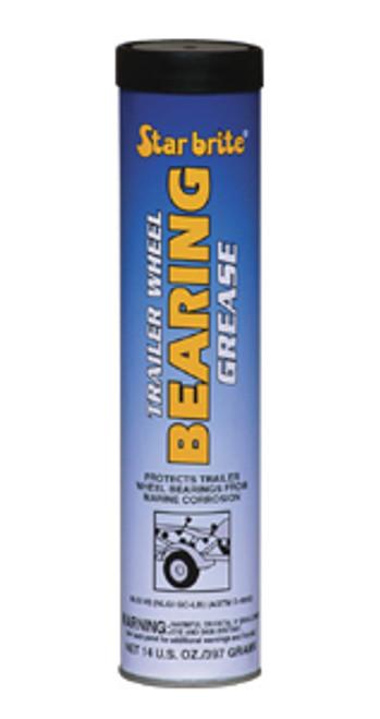 StarBrite Wheel Bearing Grease 14oz Cartridge
