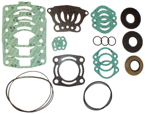 Polaris 1200 '01-'04 Complete Gasket Kit