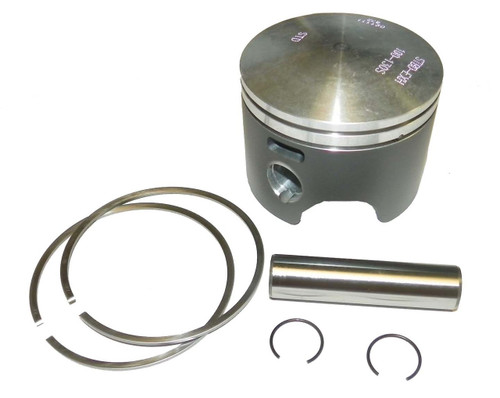 Evinrude 115,130,150,175,200HP E-Tec  Starboard Side Only  Piston Kit
