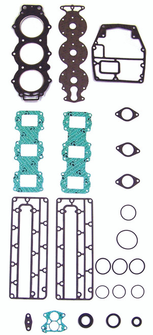 Yamaha 1984-Up 75/85/90 hp Power Head Gasket Kit
