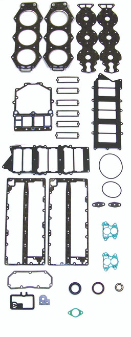 Yamaha V6 90 degree EFI Power Head Gasket Kit