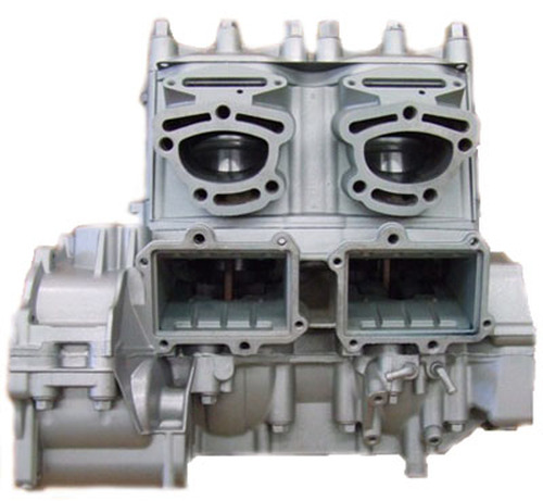 Seadoo 947 951 Silver Carbed Rebuilt Engine